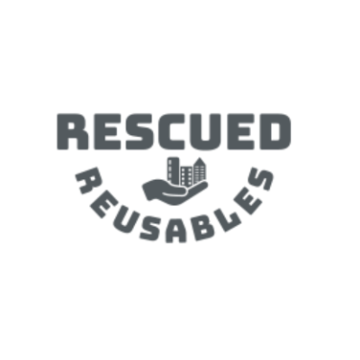 Rescued Reusables